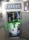 Pneumatische Wurststuffer-Maschinen-Wurst-Feilmaschine