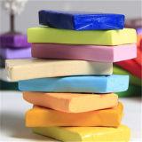 Polymère d'argile de Fimo de couleur du Chef de papeterie de la Chine Fictory