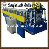 カラー機械を形作るロールを作る鋼鉄リッジタイル