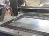 Plasma-Ausschnitt 1325 und CNC-Flamme-Ausschnitt-Maschine