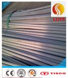 Tubo de acero inoxidable/tubo 304 ampliamente utilizados