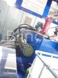 油圧オイルクーラーの熱交換(OR60-1200シリーズ)