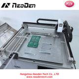 Picareta da manufatura SMT de Neoden3V e conjunto do diodo emissor de luz da máquina MD-1200V-V2 do lugar/exatidão elevada, preço de fábrica