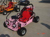 2 시트 Kids와 Children Electric는 간다 Kart (KD 110GKG-2)