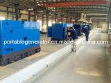 conjunto de generador diesel 240kw/300kVA accionado por Cummins Engine