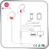 Auricular sin hilos del en-Oído de Bluetooth del teléfono móvil para el deporte