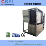 Fatto in Cina Plate Ice Machine Top Quality