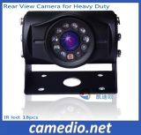 CCD Bus Camera Backup di visione notturna con IP68k Waterproof