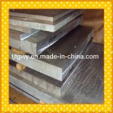 7003, 7005, 7050, 7075, 7475, 7093 folhas da liga de alumínio/placa