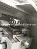 GSK/Siemens 관제사 CNC 선반 프로그램 (CK6136A-1)