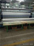 Tissu de fibre de C-Glace, 200g nomade tissé, largeur de 90cm -100cm