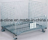 Gabbia del metallo del magazzino della strumentazione di memoria (800*600*640)