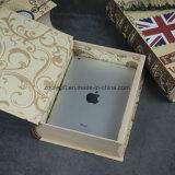 Rectángulos de regalo únicos Shaped del libro decorativo de los rectángulos de papel del libro falso