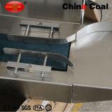 De verticale Ononderbroken Verzegelaar van de Aluminiumfolie van de Inductie van de Band 72kg