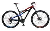 Bicicleta portable ligera de la montaña de la aleación
