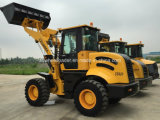 Aufbau Machinery Equipment durch Agricultural Wheel Loader für Farm Machinery mit Rops&Fops