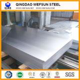 Piatto d'acciaio laminato a freddo Q195 Manufactured di larghezza di 1219mm