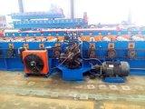 Rodillo de la cubierta de suelo 1000 que forma la máquina para el cliente de Myanmar