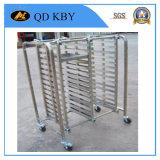 Faltbarer Stahlrollenbehälter