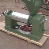 ココナッツ油のエキスペラー機械