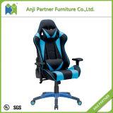 Presidenza di rotella comoda blu nera di gioco di modo (Foal)