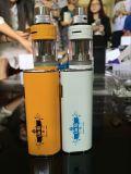 100%년 Jomotech Origina Jomo 라이트 65W 전자 담배 기화기 라이트 65 와트 3000 mAh Mod 상자