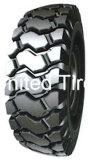 Neumático industrial del diseño OTR de E3 L3, neumático de OTR, neumáticos del cargador, neumáticos del cargador