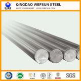 Q235B barra rotonda standard del acciaio al carbonio di GB di spessore di 300mm - di 6mm