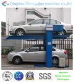 Equipo del estacionamiento del coche de poste 2016 nuevo dos