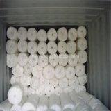 Tissu spiralé tissé par pp pour le foin de empaquetage