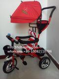 Kind-dreirädriges Fahrrad