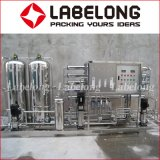 Machine chaude de traitement d'eau potable de vente avec le prix