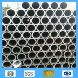 Acier du carbone sans joint laminé à chaud de pipe sans joint de matériaux de construction de pipes en acier
