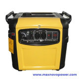 3kw Portable Gasoline Digital Inverter Generator (MPJ-3000iY)