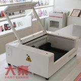 Bildschirm-Schoner, der Maschinen-Laser-Ausschnitt-Maschine herstellt