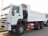 тележка сброса Dumper 6X4 Tipper 336HP 18cbm Sinotruk HOWO 5.6m
