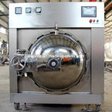 High Pressure와 Temperature를 가진 LCD Autoclave