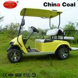 E2-2s batteriebetriebenes elektrisches Golf-Laufkatze-Auto