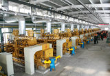 200kw-2000kw CHP de Elektrische centrale van de Generator van de Cogeneratie van het Gas