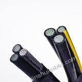 câble d'alimentation en aluminium souterrain de câble de 25kv /XLPE