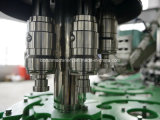 Máquina de enchimento engarrafada plástico da bebida/máquina engarrafamento da água