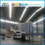 Ce Standard Stainless Steel Pellet Chips Machine