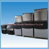 Fabricante do cubo de gelo da fonte da fábrica com bom compressor