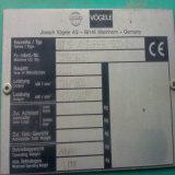 Vogeleの極度の1800-2/1900-2のゴムパッド