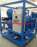 높은 진공 변압기 기름 여과, 시리즈 Zyd 기름 정화기 기계