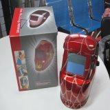 De auto Helm van het Lassen van de Veiligheid met Uitstekende kwaliteit