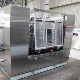 Моющее машинаа прачечного оборудования стационара (GL-100kg)