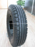 頑丈なUse Motorcycle TyreかThree Wheeler Tyre/Motorcycle Tire 4.00-8