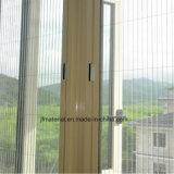 Schermo della finestra dell'insetto dello schermo della finestra dell'insetto del poliestere di PP/PE
