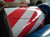 Farbiger Stahlstahlring des muster-PPGI der Tarnung-PPGI